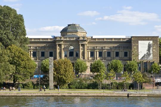 Städel Frankfurt Impressionisten